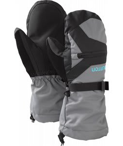 Burton Vent Mittens Jet Pack
