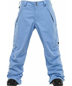 Burton Vent Snowboard Pants Blue 23