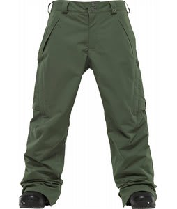 Burton Vent Snowboard Pants Sherwood