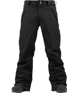 Burton Vent Snowboard Pants True Black