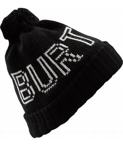 Burton Viper Beanie True Black