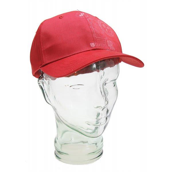 Burton Visa Hat