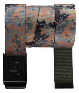 Burton Vista Belt Camo