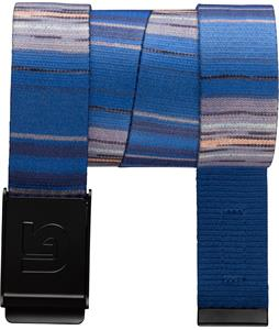 Burton Vista Belt Navajo Print