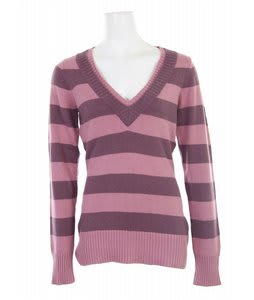 Burton Traffic V-Neck Sweater Lust