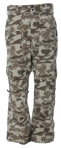 Burton Vent Snowboard Pants Shadow Camo Print