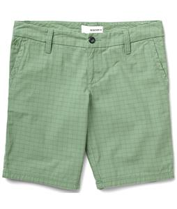 Burton Walk Of Shame Shorts Moss