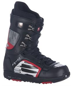 Burton Warhol Snowboard Boots Black