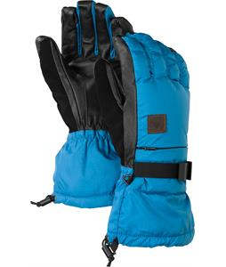 Burton Warmest Gloves Pipeline