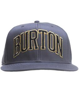 Burton Warm Up Cap Pewter