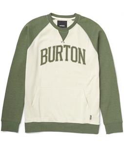 Burton Warm Up Crew Sweatshirt