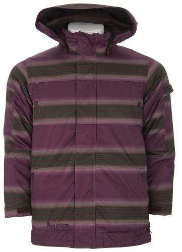 Burton TWC Cosmic Delight Snowboard Jacket