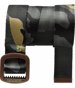 Burton Webbing Belt