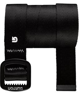 Burton Webbing Belt True Black