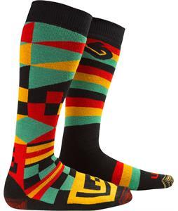 Burton Week End Blem Socks