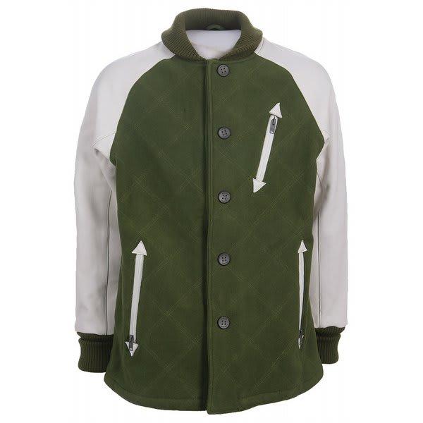 Burton Wembley Jacket