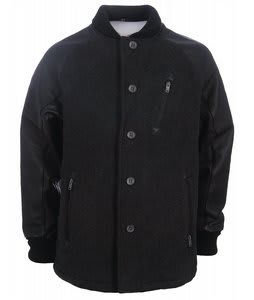 Burton Wembley Jacket True Black