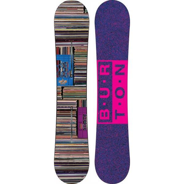 Burton Whammy Bar Snowboard