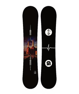 Burton Whammy Bar Snowboard 153