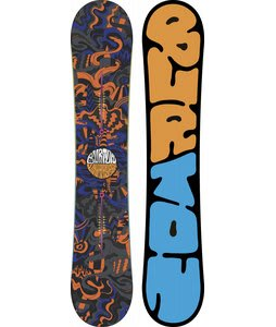 Burton Whammy Bar Blem Snowboard 155