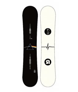 Burton Whammy Bar Snowboard 155