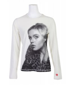 Burton Warhol Crew First Layer Top