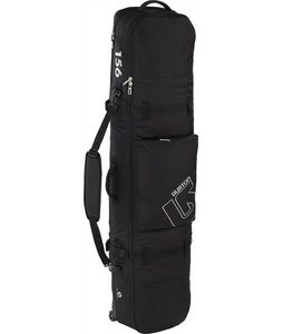 Burton Wheelie Board Case True Black 166