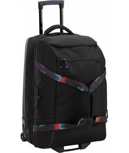 Burton Wheelie Cargo Bag Family Tree