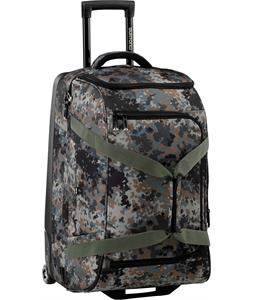 Burton Wheelie Cargo Travel Bag Camo 63L
