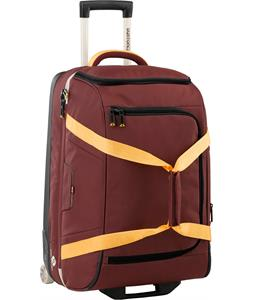 Burton Wheelie Cargo Travel Bag Crimson 63L