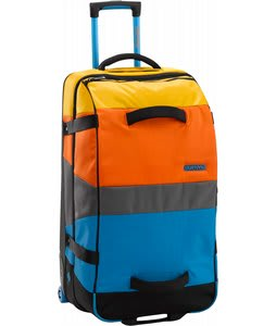 Burton Wheelie Double Deck Bag