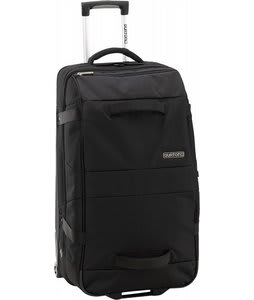 Burton Wheelie Double Deck Bag True Black