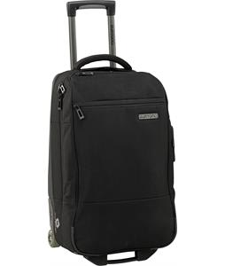 Burton Wheelie Flight Deck Travel Bag True Black 45L