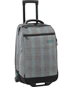 Burton Wheelie Flight Deck Travel Bag 45L