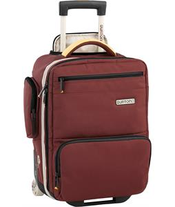 Burton Wheelie Flyer Travel Bag Crimson 25L