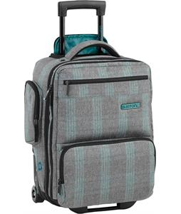 Burton Wheelie Flyer Travel Bag 25L