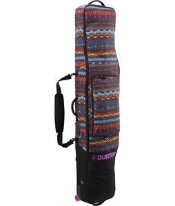 Burton Wheelie Gig Bag Snowboard Bag Antigua Stripe 156cm