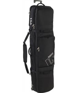 Burton Wheelie Locker Snowboard Bag True Black 181cm