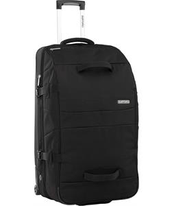 Burton Wheelie Sub Travel Bag True Black