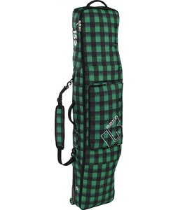 Burton Wheelie Gig Board Bag Astro Buffade Plaid 166