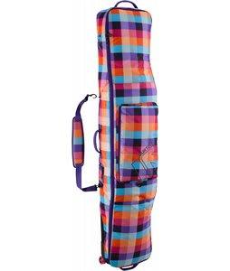Burton Wheelie Gig Snowboard Bag Tester 156cm