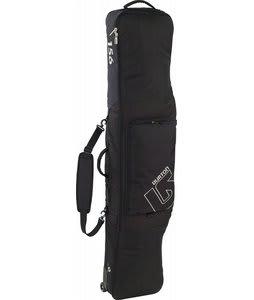 Burton Wheelie Gig Board Bag True Black 166