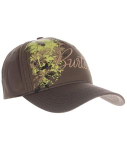Burton Willow Cap Martini Olive