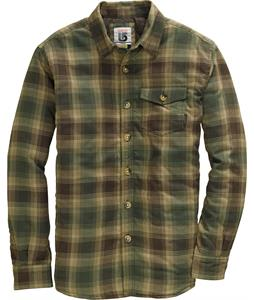 Burton Windsor Quilted Flannel