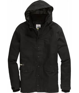 Burton Wolf Jacket True Black
