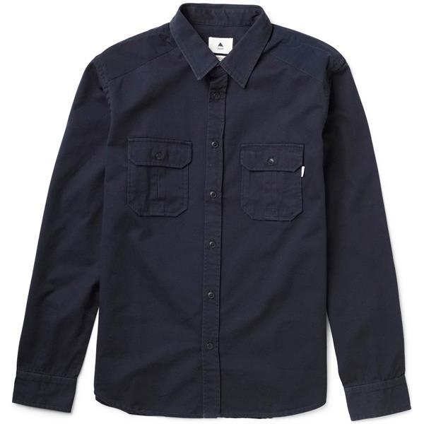 Burton Woody L/S Shirt