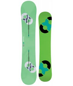 Burton X8 Snowboard 157