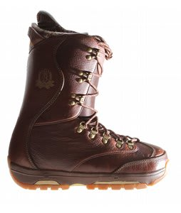 Burton XIII Snowboard Boots Decadence/Brown