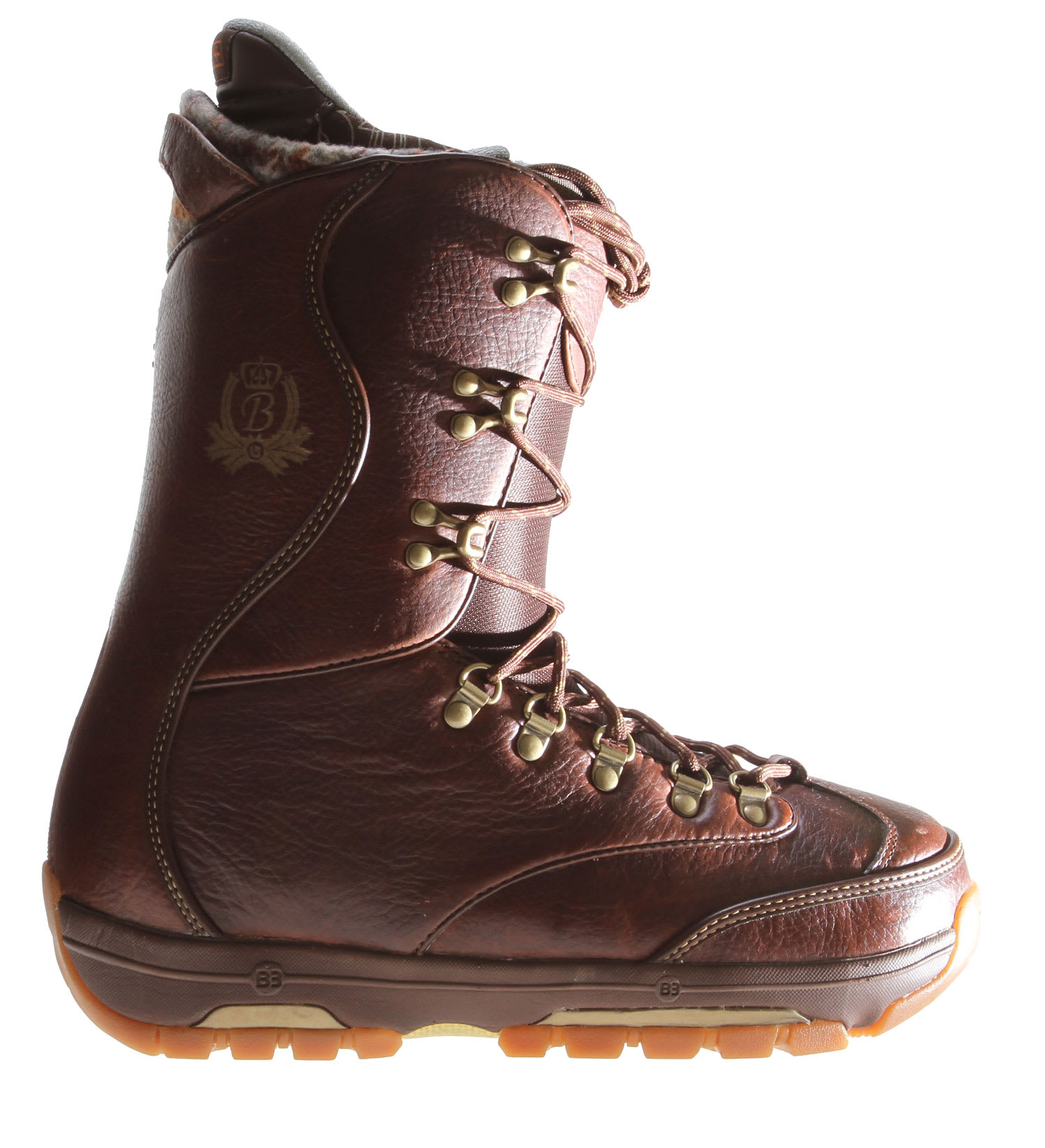 Shop for Burton XIII Snowboard Boots Decade/Brown - Men's