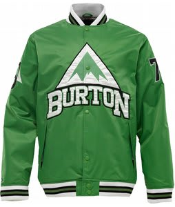 Burton X Starter Snowboard Jacket Astro Turf